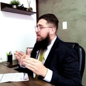advogado Lucas Exterkotter Criminal Criminalista